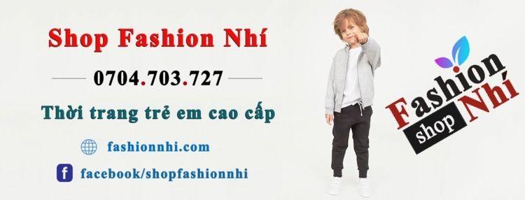 Fashion Nhí là shop bán lẻ quần - fashionnhi | ello