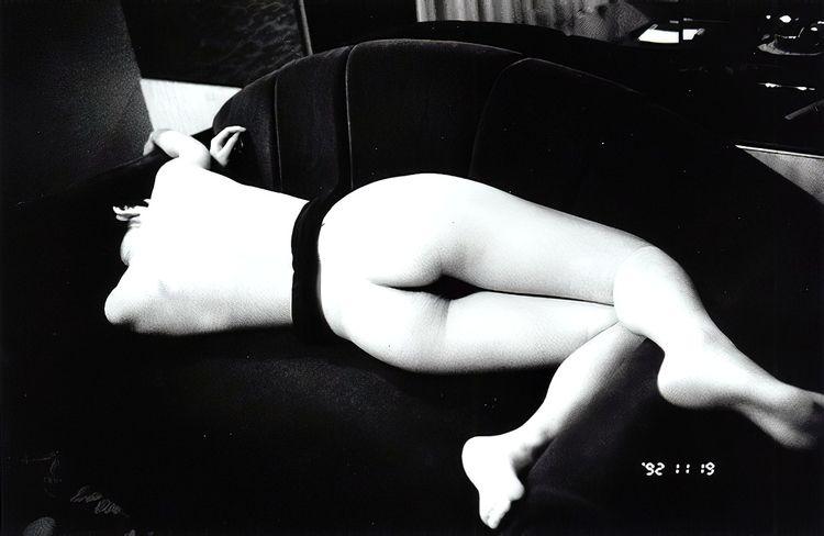 Nobuyoshi Araki, Untitled, 1992 - romporn | ello