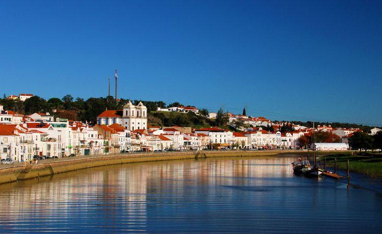 Portugal - Setubal - photography - skycola | ello