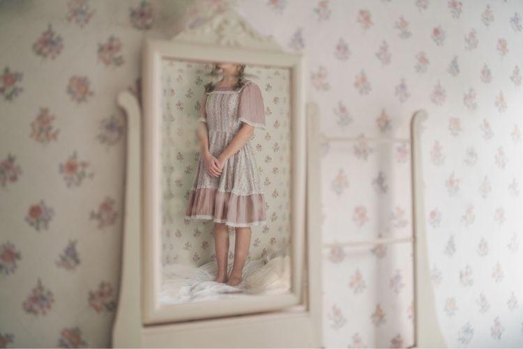 Mirror mirror - jessemurch | ello