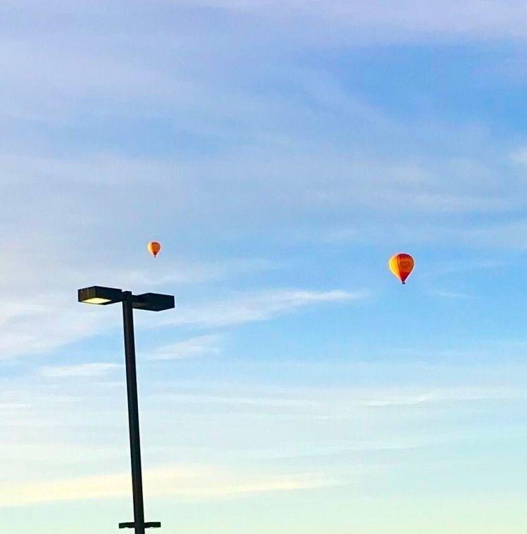Hot air balloons Pahrump Nevada - raymondmedicineelk1 | ello