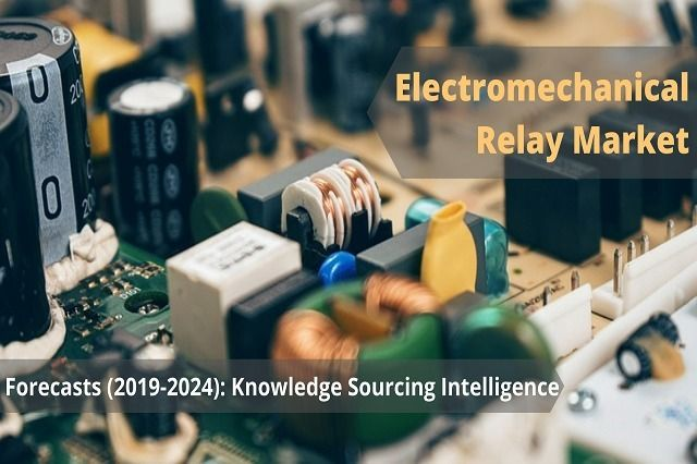 Global Electromechanical Relay  - knowledgesourcing07 | ello