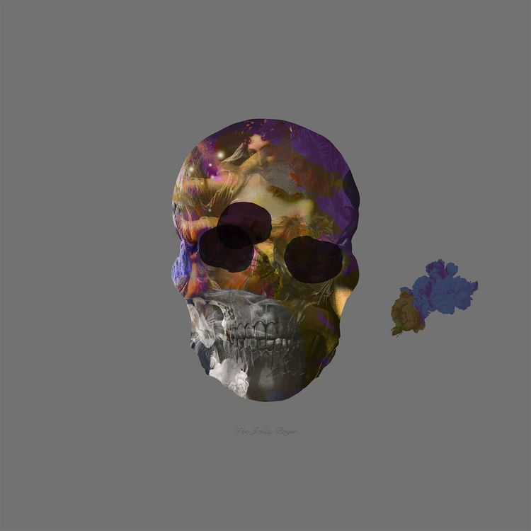 Jolly Roger (version clothing - wito | ello