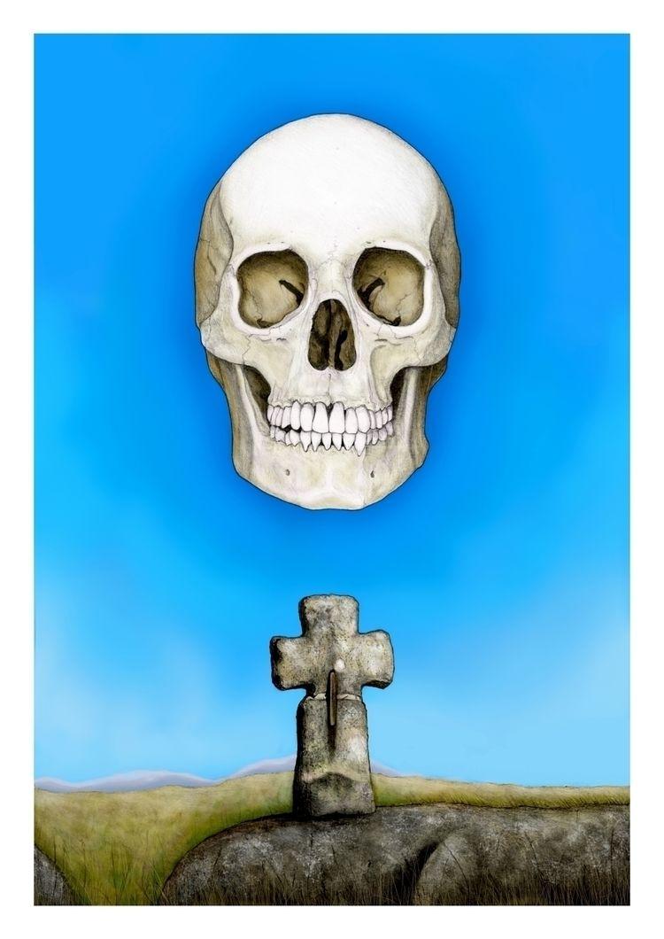 series Dartmoor bones beasts sh - peterandrew   ello