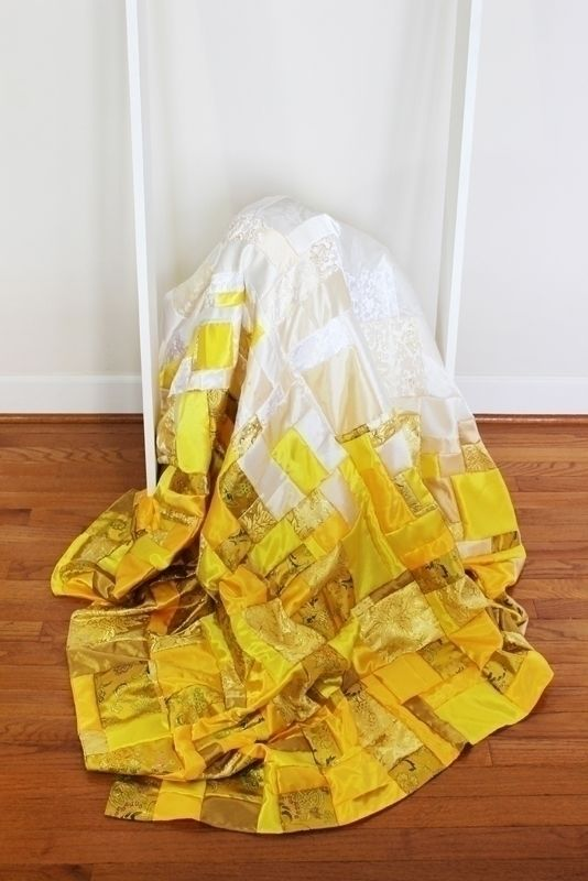 JULIA KWON: YELLOW WOMANHOOD Op - juliakwon | ello