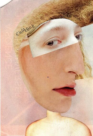 Elena. handmade collage, Novemb - ewalook   ello