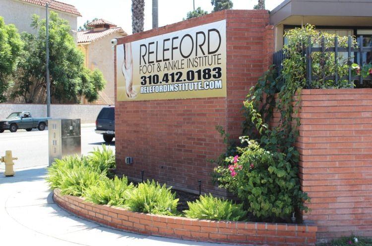 Dr. Bill Releford pioneer field - relefordinstitute | ello