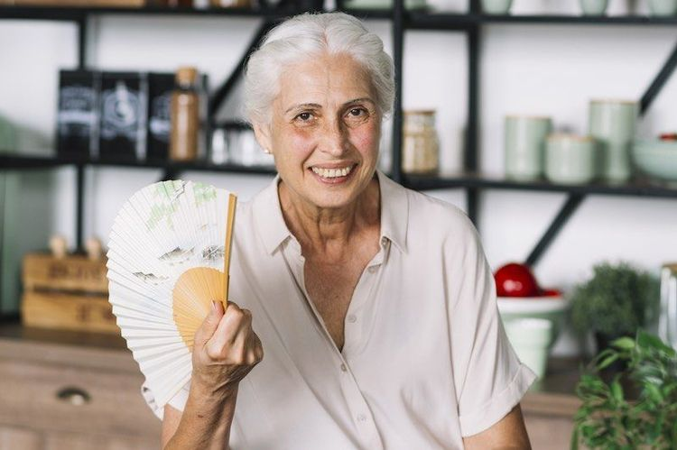 La Menopausia es proceso normal - gomezroig | ello