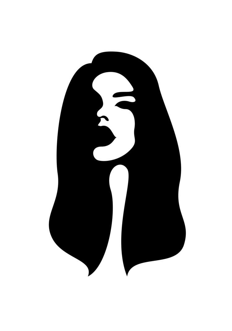 Proper Pride - woman, female, grace - discreteblack | ello