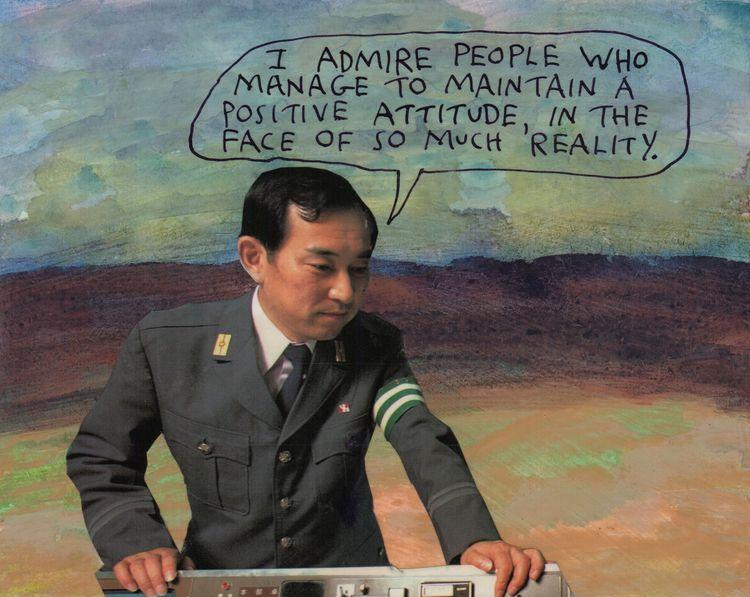 PositiveAttitude, reality - stoicmike | ello