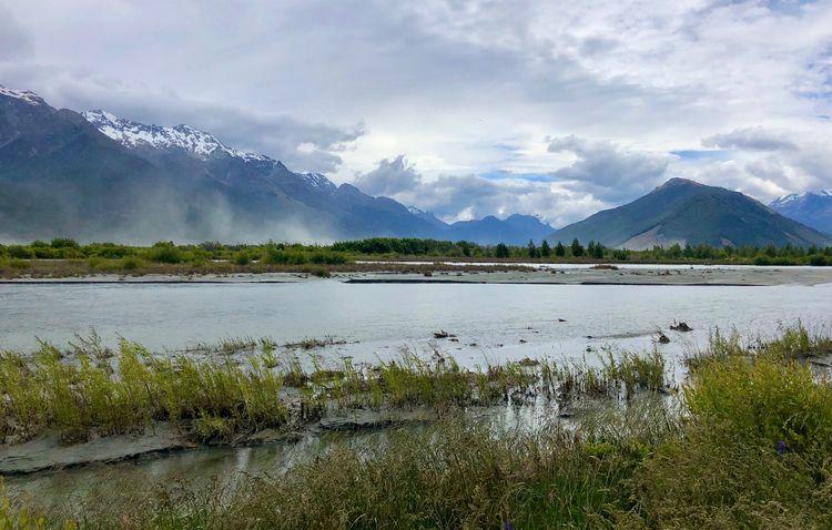 Glenorchy - Zealand 2019 - pommelstein | ello