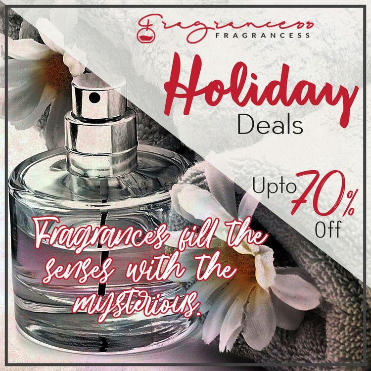 fragrances buy perfume signatur - annacrsales | ello