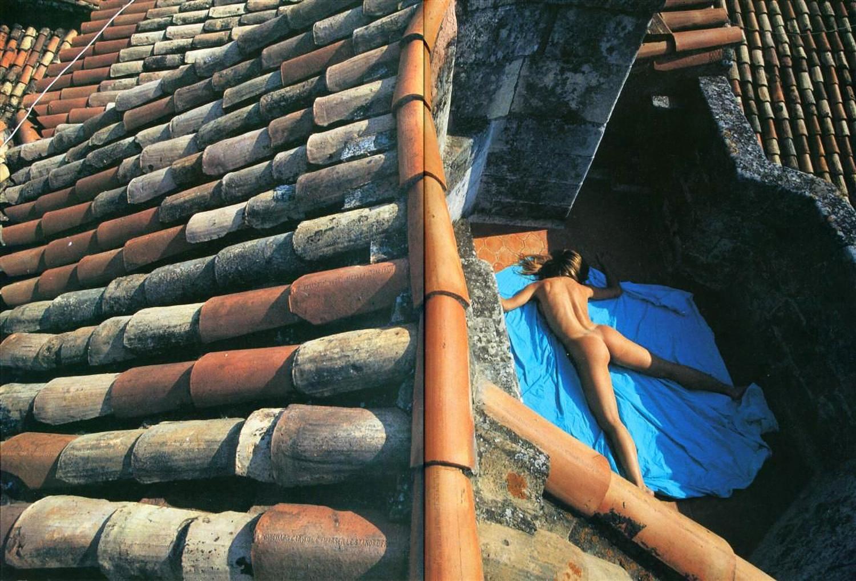 Franco Fontana, Untitled,  - nudeclassics - romporn   ello