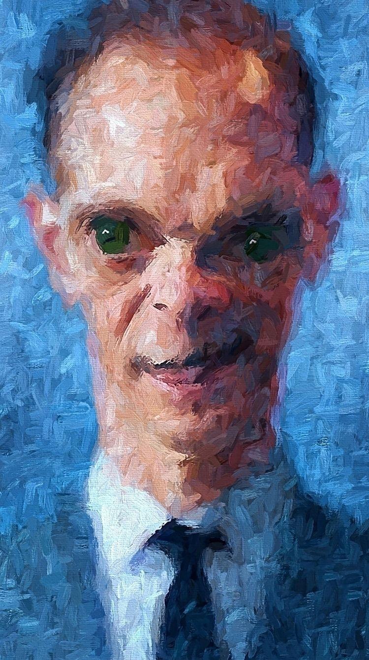 John Waters | 2014 - trash, pinkflamingos - oscarmitt | ello