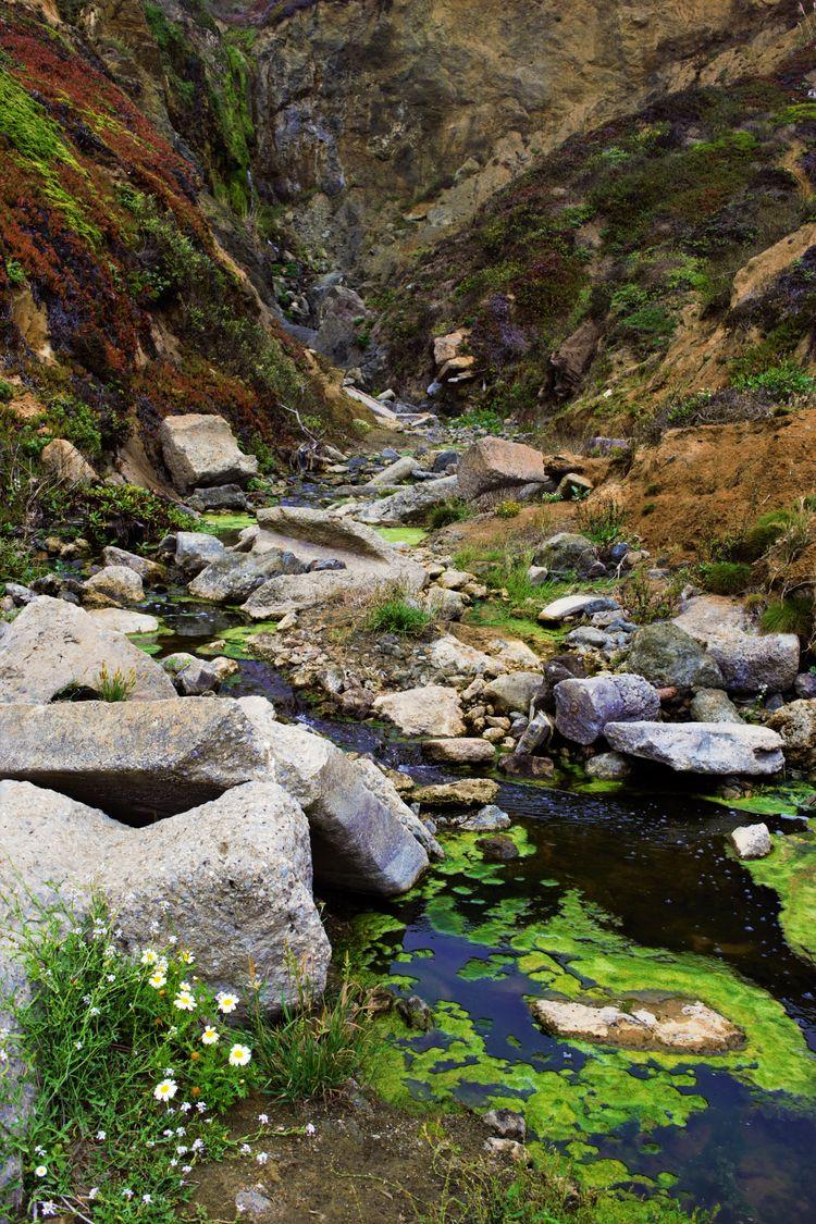 drains ocean. Secret Creek) Mus - bmwatrin | ello