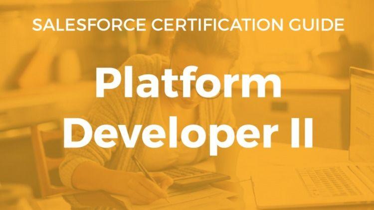 Platform Developer 2 Dumps | Sa - nehasharma1 | ello