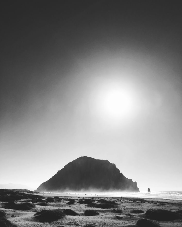 Morro Bay, CA. December 28th, 2 - ello-govna | ello