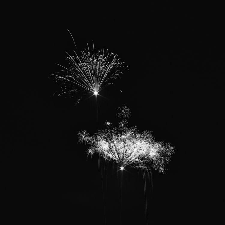 Starsplode - photography, monochrome - marcushammerschmitt | ello