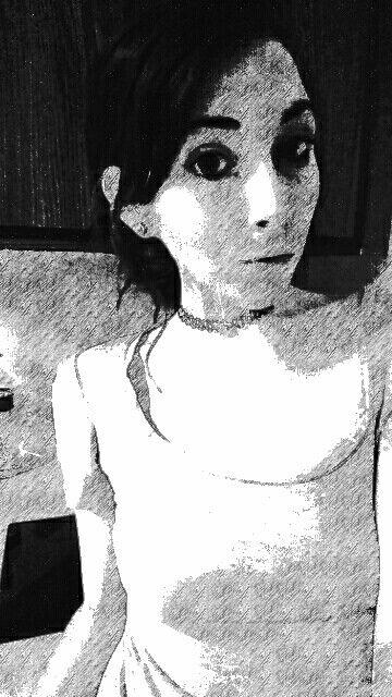 snapchat, filters, girls, palegirls - findommistress666 | ello