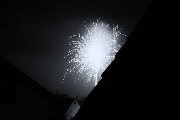 Vulcano Titano - photography, fireworks - marcushammerschmitt | ello
