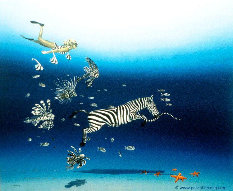 CODE BARRE, stars stripes - Bar - bluepainter | ello