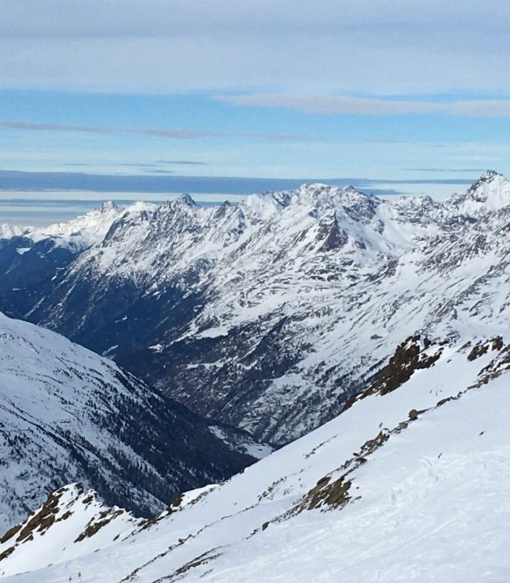 obergurgl, austria, skiing, valley - pianotpot | ello