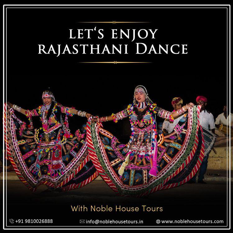 Enjoy amazing traditional dance - noblehousetours | ello