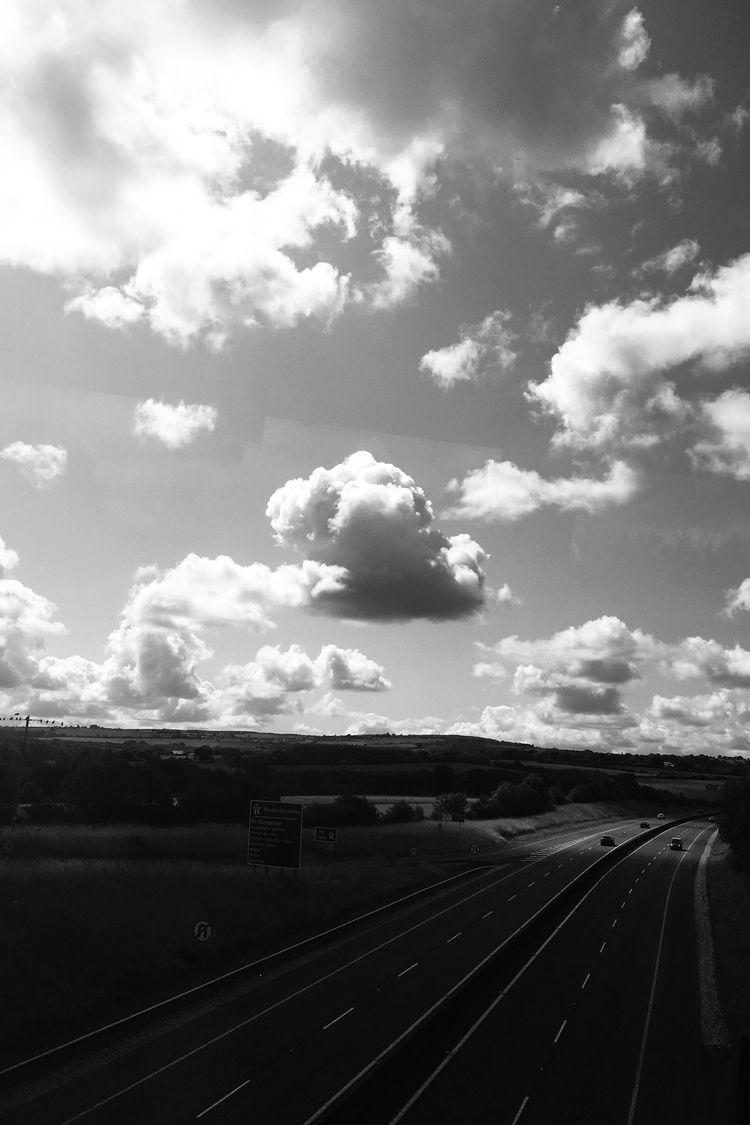 Transcending - cloud - halmrein | ello
