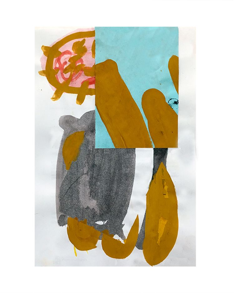 paint paper. A4 size. prints av - hombrecable | ello