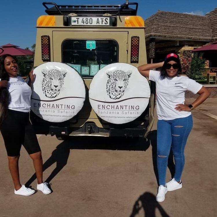 Enchanting Tanzania Safaris tou - etsarusha | ello