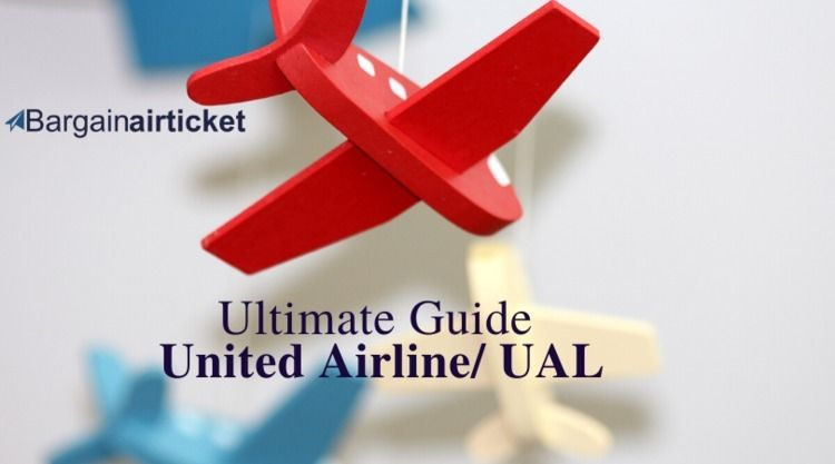 Ultimate Guide United Airline-  - deviliers | ello