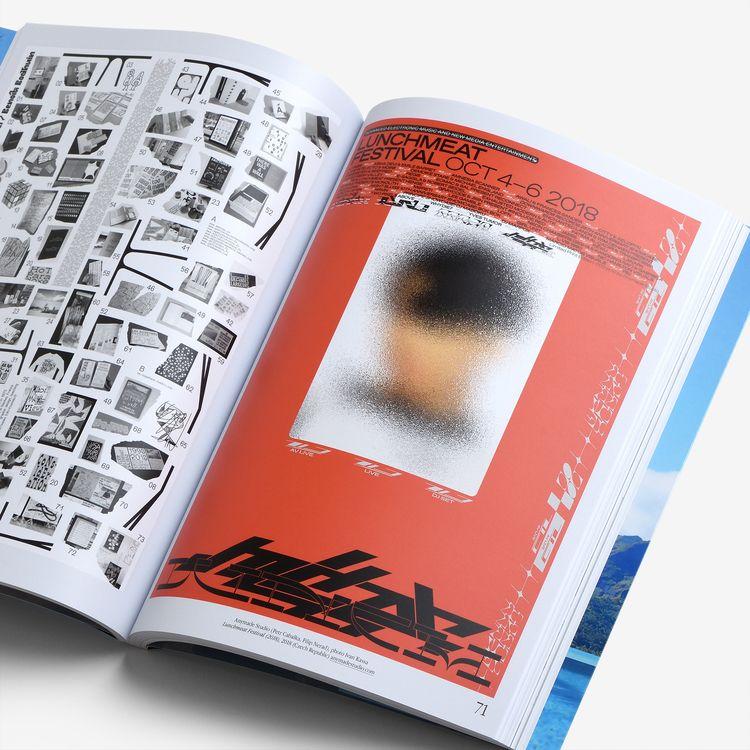 International Poster Book 2019  - northeastco | ello