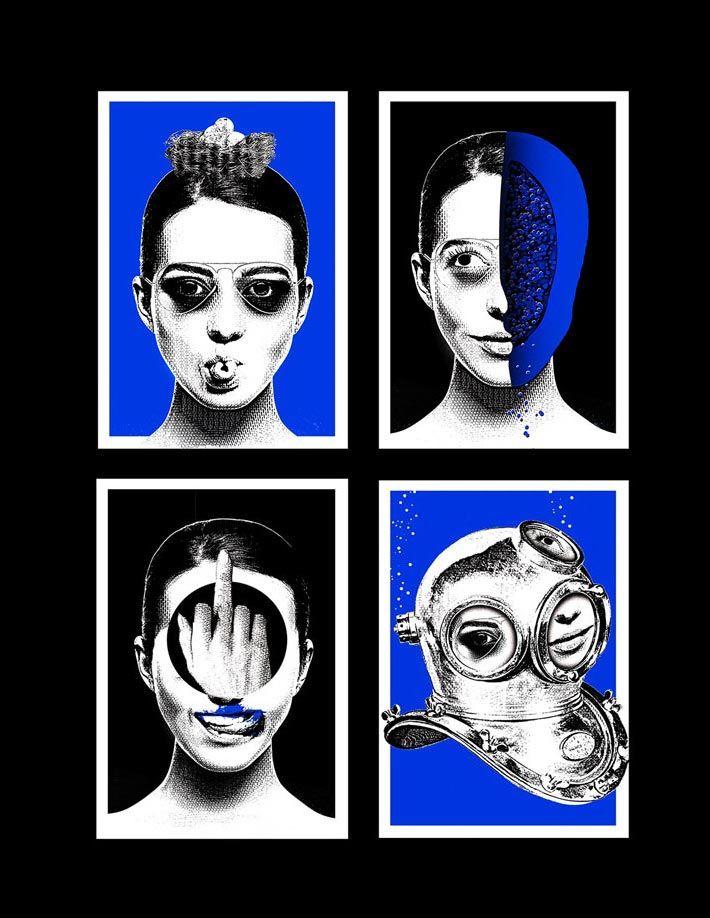 Michał Stach - Digital Art Poli - expositionartblog | ello