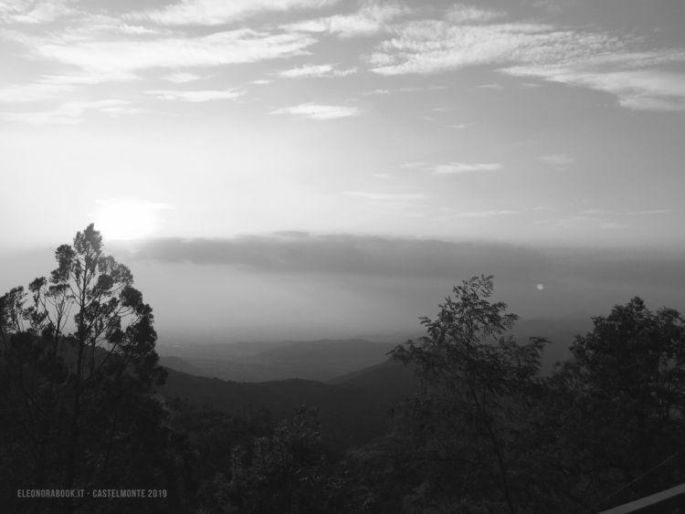 clouds. Castelmonte - Friuli Ve - eleonorabook   ello