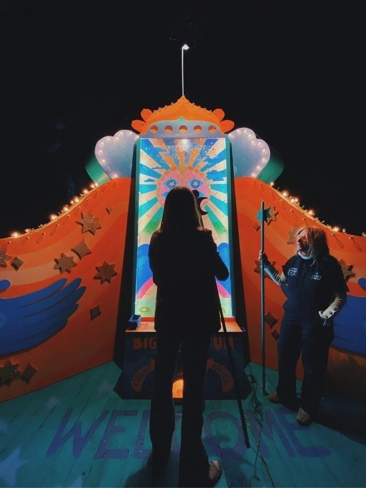 DESERT DAZE 2019 - festival, portrait - hi-ro | ello