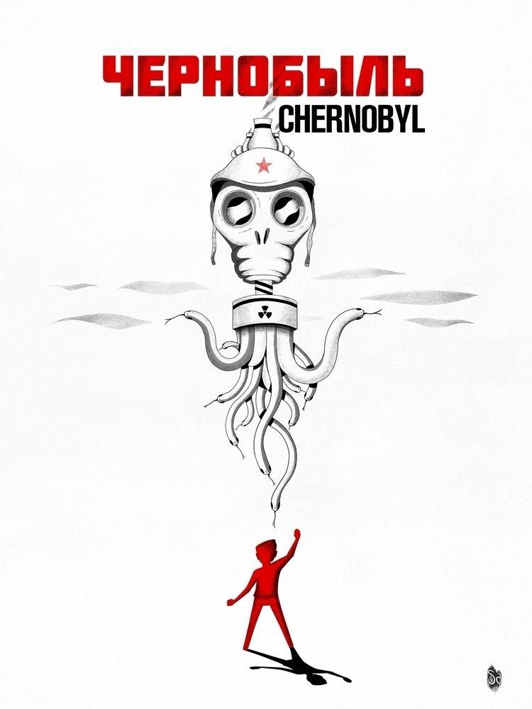 Chernobyl - chernobyl, cancer, russia - selametalkan   ello