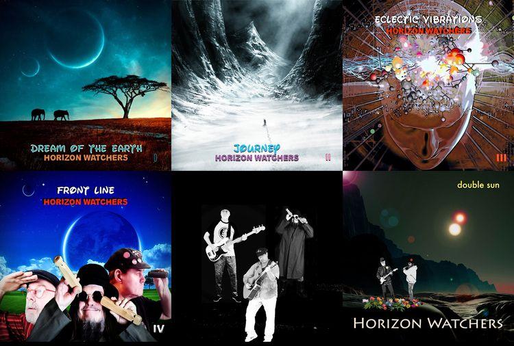 Discover progressive rock proje - yvalain | ello