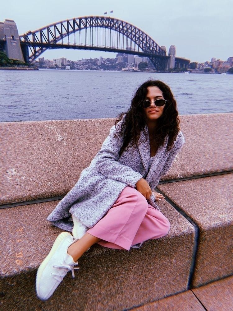 Sydney adventure - sydney, sydneyharbour - talhymans | ello