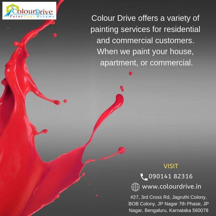 False Ceiling Design ColourDriv - colordriveconsultancy | ello