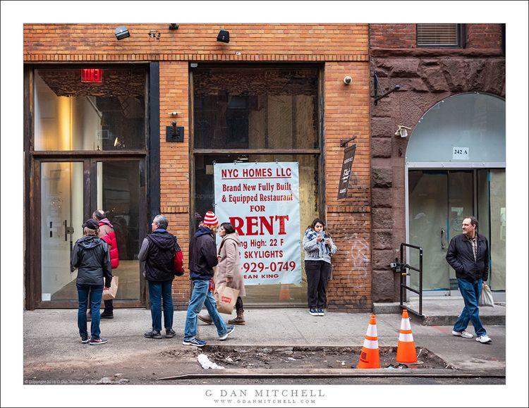 Restaurant Rent. Copyright 2020 - gdanmitchell   ello