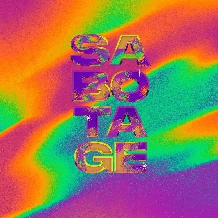 Sabotage - alan_barba_ | ello