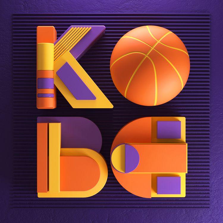 Legends live Rest peace Kobe, G - cadenascarlo | ello