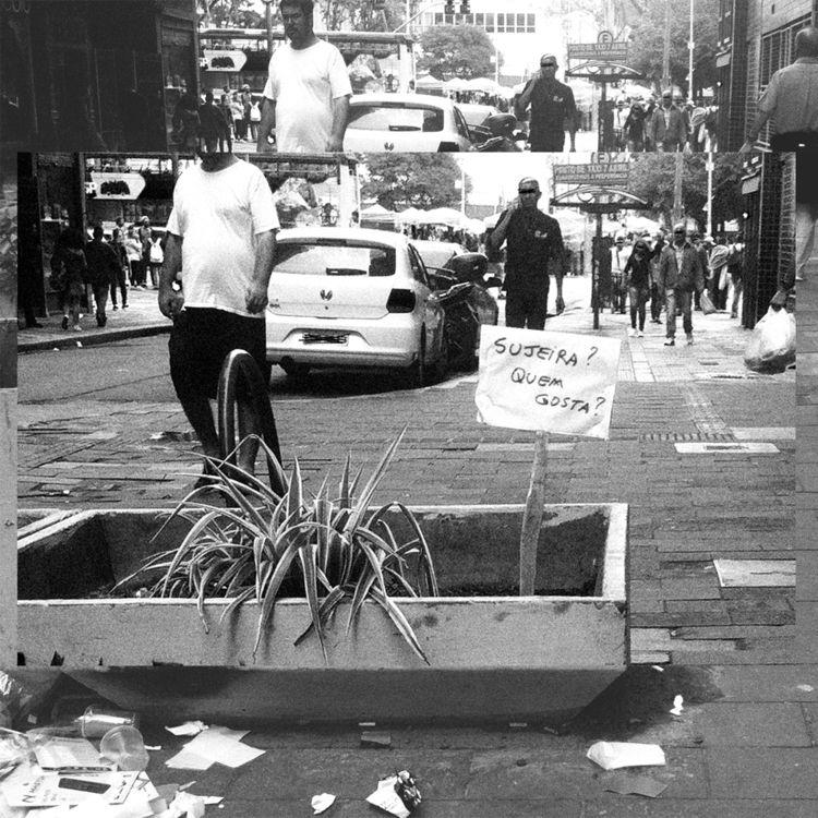 sujeira - photography, streetphotography - okillwe | ello
