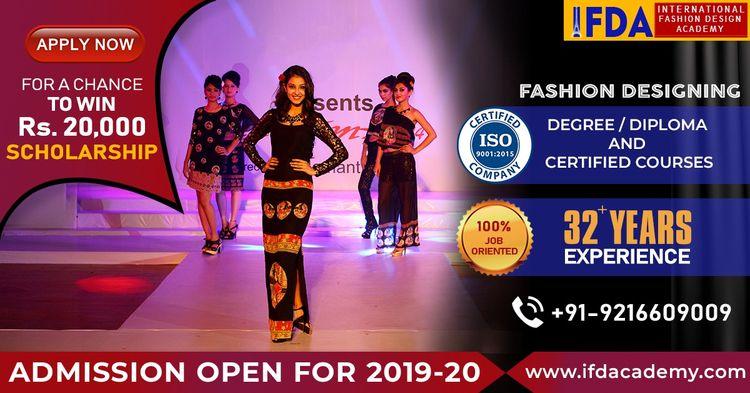 IFDA ( International Fashion De - ifdacademy | ello
