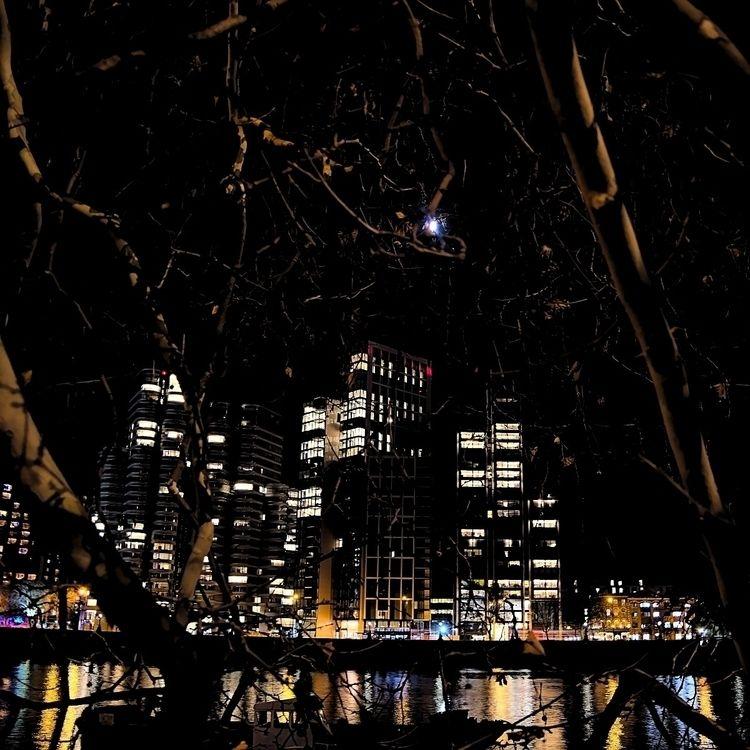 Night cityscape II - london, night - joaot | ello