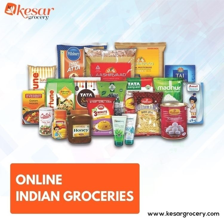 Living Jersey buy Kesar Grocery - kesargrocery | ello
