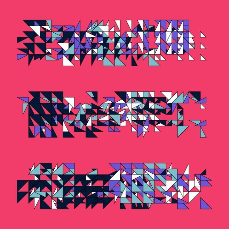 Geometric Shapes / 200206 - sasj   ello