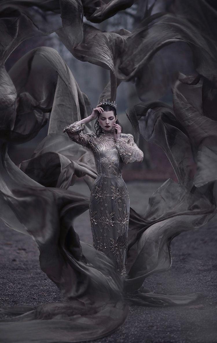"""Contaminated"" – Photographer:  - darkbeautymag   ello"