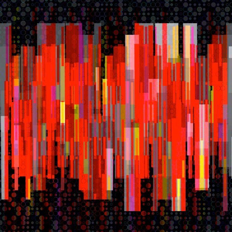 200211.pn  - digital, abstract, texture - alexmclaren | ello