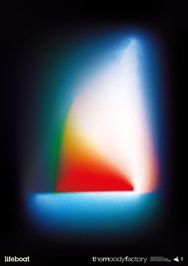 Lifeboat  - poster, posterdesign - madleif   ello